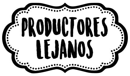PRODUCTORES LEJANOS